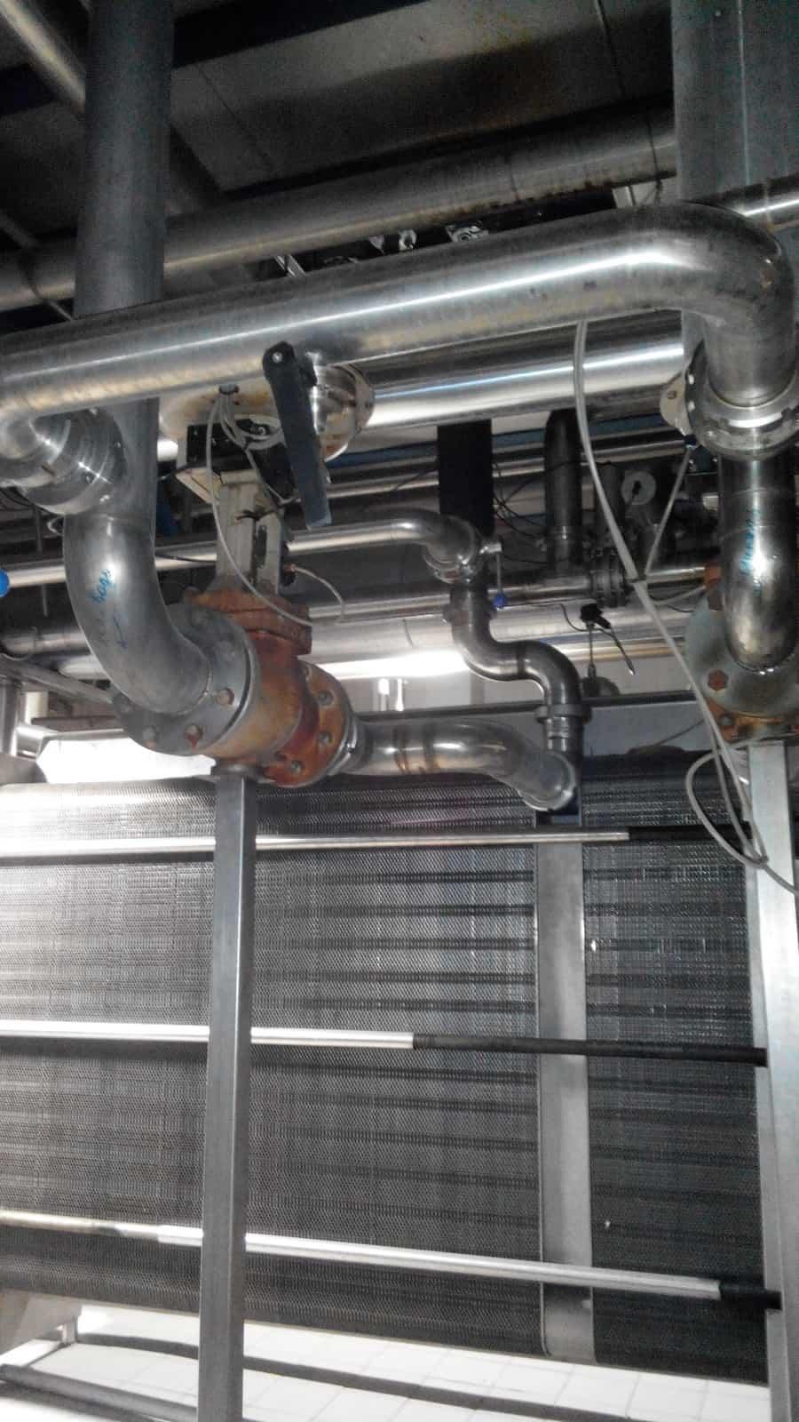 Теплообменник apv уплотнения теплообменник инструкция размер